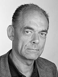 Martin Ahrends