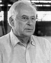 Peter Hellström