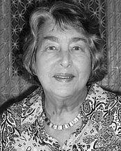 Gisela Rein