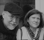 Christiane und John Shreve