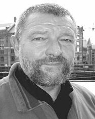 Udo Scheer
