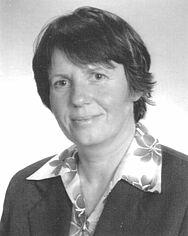 Sabine Popp