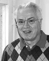 Erhard Neubert