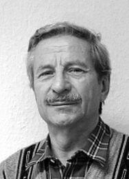 Claus Irmscher