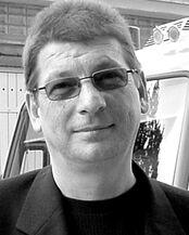 Michael Bradler