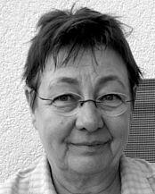 Barbara Große