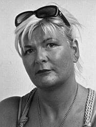 May-Britt Krüger