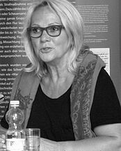 Jutta Fleck