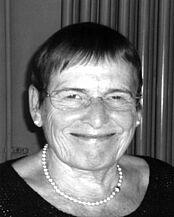 Renate Werwigk-Schneider