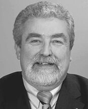 Dr. Michael Gleau
